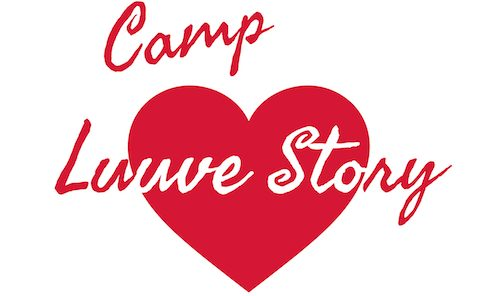 Camp Luuve Story